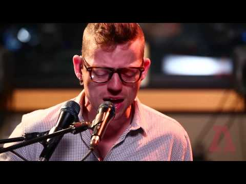 Bernhoft - Wind You Up - Audiotree Live