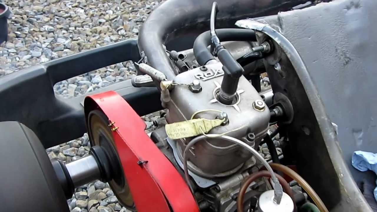 vortex rok manual daily instruction manual guides u2022 rh testingwordpress co 5.3 Vortec Engine vortex rok gp engine manual