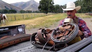 DECKED Presents | The American Cowboy: Kelly Wardell