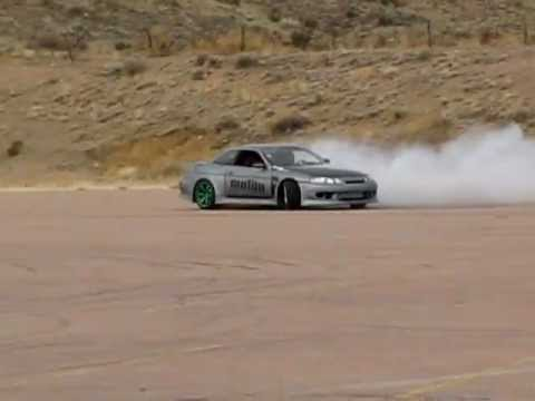 Lexus Sc400 Drifting Youtube