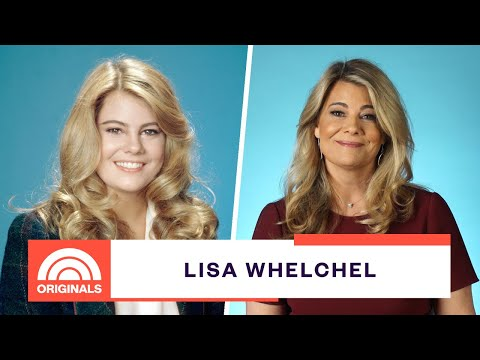 'Facts Of Life' Star Lisa Whelchel Talks Kissing George Clooney | TODAY Original