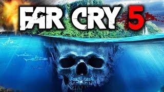 Far Cry 5 -  Безумие и вторая мировая в Фар Край 5