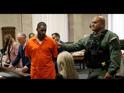 Tariq Nasheed: Did They Pull a Jedi Mind Trick With the R Kelly Case?