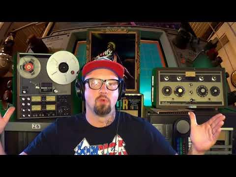 Synthrotek Analog VCO - Voltage Controlled Oscillator Demo