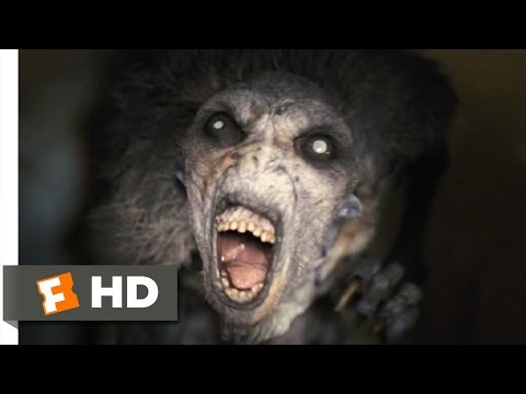Don't Be Afraid of the Dark 37 Movie   Monster Under the Covers 2010 HD