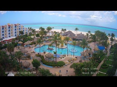 DIRECT OCEANFRONT RENTAL! Costa Linda Beach Resort In Aruba