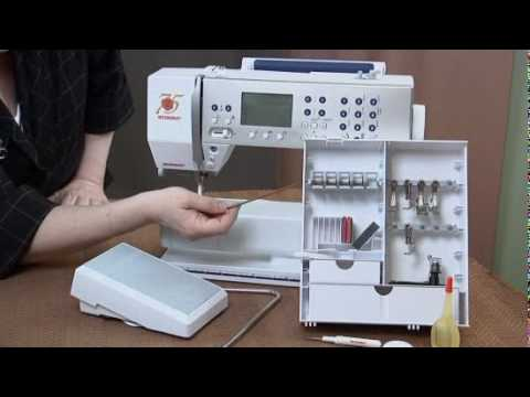 Teach Yourself To Sew Equipment 40 YouTube Best Teach Yourself To Sew With A Sewing Machine