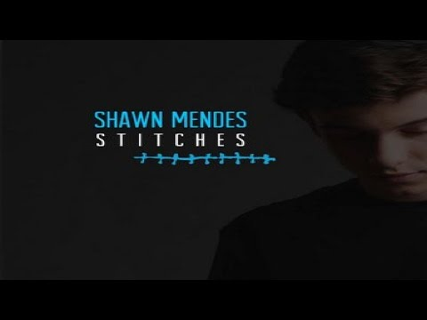Shawn Mendes - Stitches (Instrumental/Karaoke Cover)