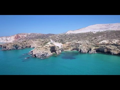 Visit Greece - Unlock your Senses in Cyclades