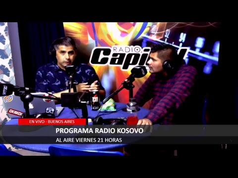 Programa Radio Kosovo