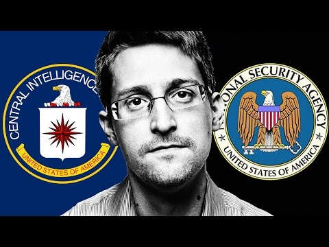 Edward Snowden & the CIA/NSA Intelligence War with Jon Rappoport