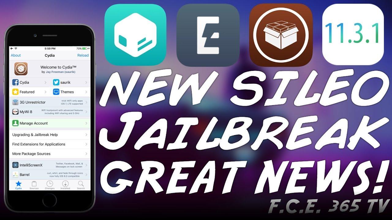 iOS 11 3 x/11 4 x JAILBREAK UPDATE: Big Sileo News, Cydia Return, New  Jailbreak Coming