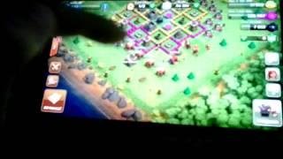Misteri di clash of clans!!