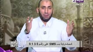 داعية إسلامي: تأخير صلاة العشاء إلى هذا الوقت لا يجوز