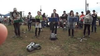 玉手箱楽団 2.Don