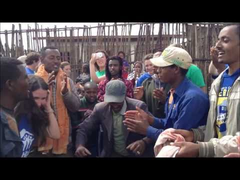 Living Youth Team:Ethiopia 2013 Part 3 - Journey's End