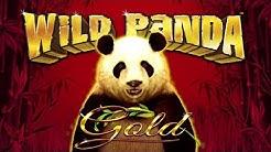 WILD PANDA GOLD - MAX BET - Slot Machine Bonus