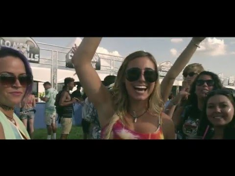 Official Moonrise Festival 2015 Aftermovie