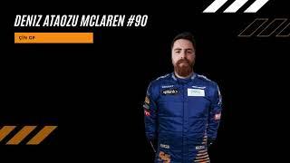Thrustmaster TR Endurance League - F12020 Çin GP