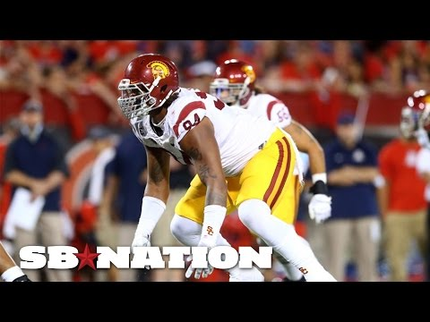 2015 NFL mock draft: Trading up for a quarterback