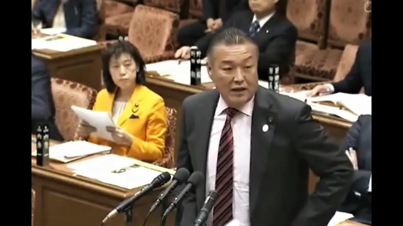 井上英孝(日本維新の会) 衆議院...