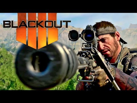 BLACKOUT Beta ★ Beta Key GiveAway ★ Call Of Duty: Black Ops 4 ★ #01 ★ PC Gameplay Deutsch German