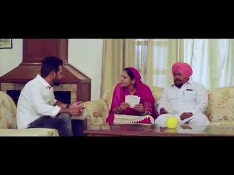 Nira Ishq Hai Tu Na Pata Tenu Guri Punjabi Song | Cute Love Story