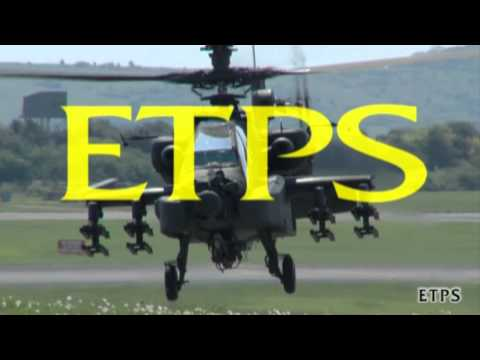 NLR & ETPS: Partners in Innovation - Flight Test Training and Simulation
