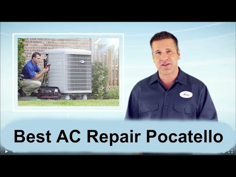 Best AC Repair Pocatello