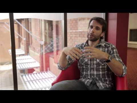 A Vague Direction Interview: Mark Beaumont.