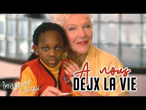 A nous deux la vie - Téléfilm intégral (avec Line Renaud)