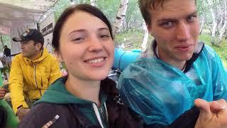 Каникулы горного режима  9 эпизод  Архыз 2017