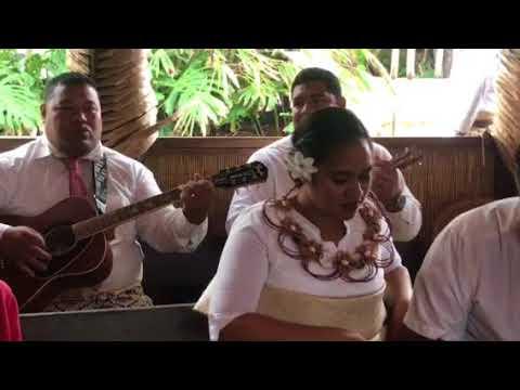 Samoa devotional 4