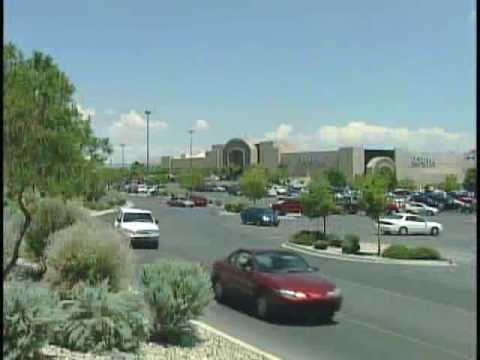 Travel Guide New Mexico tm, Rio Rancho, New Mexico  Economic Development