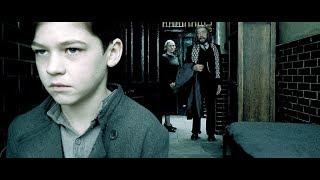 the life of albus dumbledore