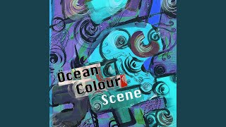 Provided to YouTube by DistroKid Because You're Mine · Ocean Colour...