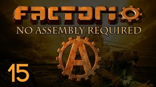 Factorio No Assembly Required 15