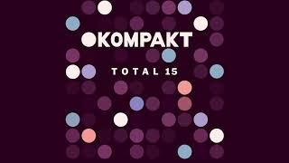 Michael Mayer - The Stickler 'Kompakt Total 15' Album