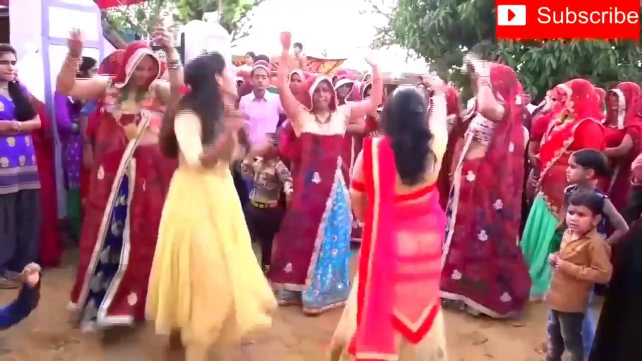 Download Dj Wala Gano lga re Shaadi ko || Rajasthani Superhit Video Dance