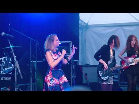 Altered Images - Dead Pop Stars  ( Live at Belleisle Park, Ayr )