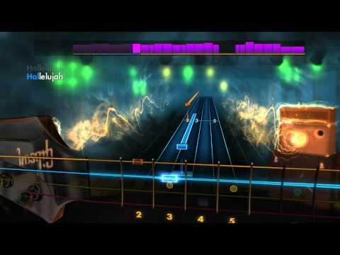 Jeff Buckley - Hallelujah (Rocksmith 2014 Bass)