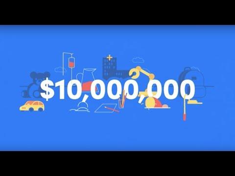 Lyft | Riders Reach $10 Million Round Up & Donate Milestone