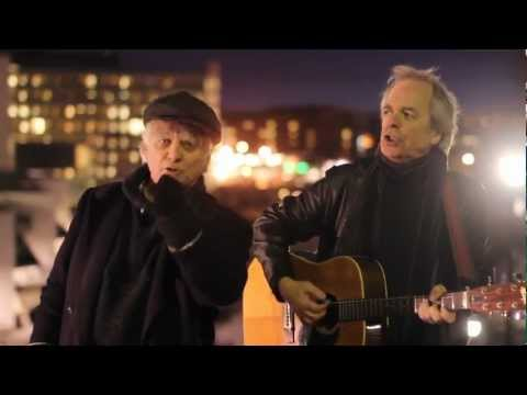 Eigil Berg - Hyllest (med Trond Granlund og Oslo Radio-Orkester)