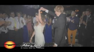 VIDEO CLIP FINAL -  AILEN Y LUCAS HD