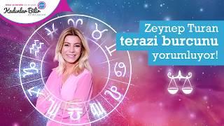 Zeynep Turan'dan Nisan Ayı Terazi Burcu Yorumu