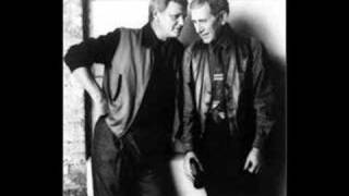 "Chet Atkins, Jerry Reed ""Cannonball Rag"""
