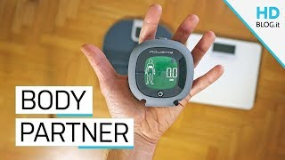 RECENSIONE Rowenta Body Partner con metro Bluetooth