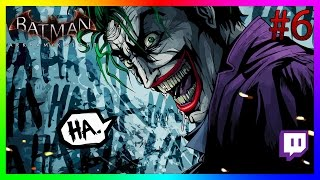 Batman : Arkham Knight #6 | Screamers