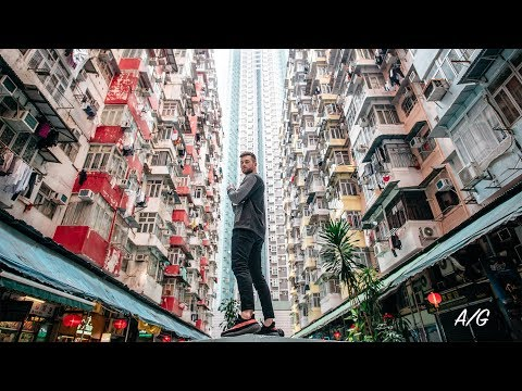 MY FIRST TRIP TO HONG KONG