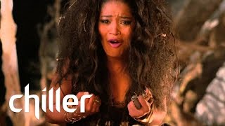 ANIMAL | Keke Palmer Music Video | Chiller